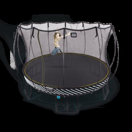 Jumbo Round Trampoline R132